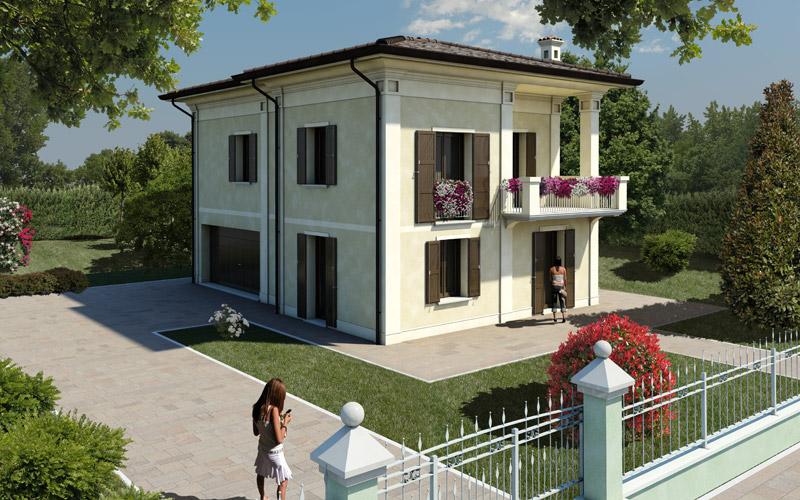 """Lottizzazione """"Il Borgo"""" - Gussola (CR)"""
