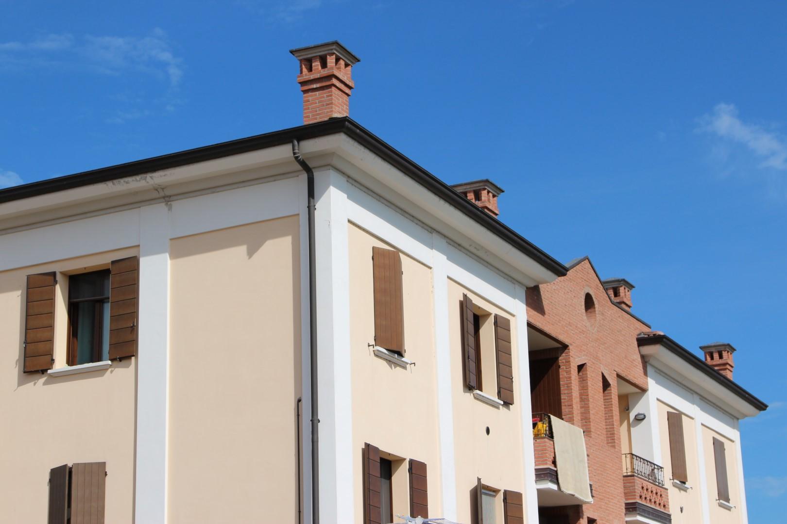 Condominio Cavour - Martignana di Po (CR)