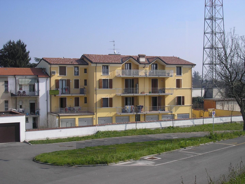 Condominio Marzia - Casalmaggiore (CR)