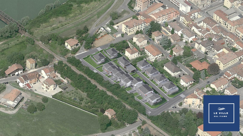 Le Ville sul Fiume - Casalmaggiore (CR)