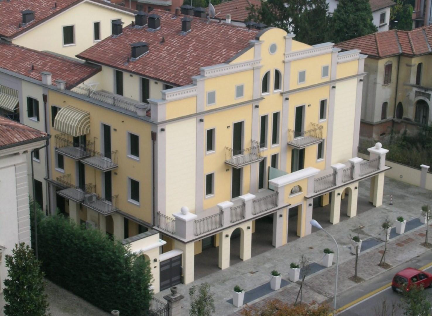 Condominio Astoria - Casalmaggiore (CR)